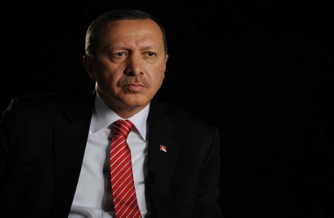 Erdoğan: Okuduğum bir şiir sebebiyle, hukuksuz bir şekilde hapse atıldım