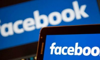 Facebook müzik videoları