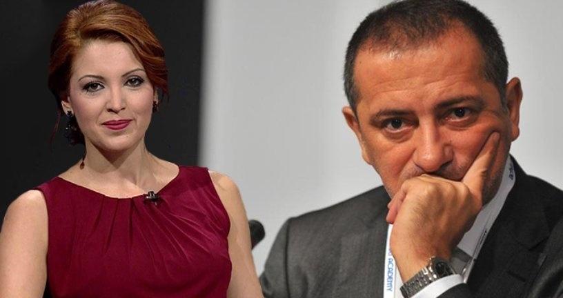 Fatih Altaylı Nagehan Alçı'nın FOX TV hatasıyla dalga geçti: Meseleyi Miki Fare'ye bağlayabilirsin