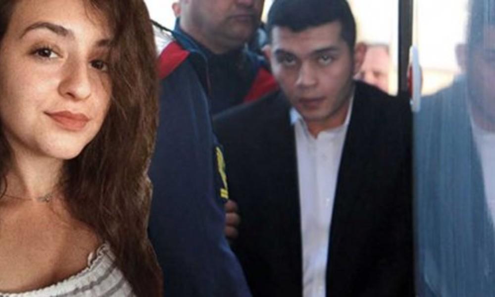 Güleda Cankel'in katili için verilen ceza belli oldu