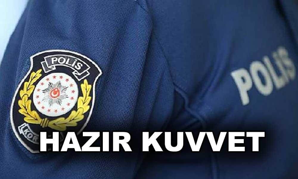 'Cumhurbaşkanı'na bağlı ikinci bir polis teşkilatı' kuruldu