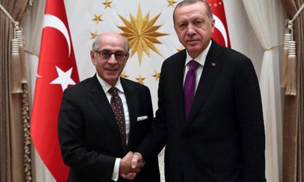 İBB'de tepki toplayan Hasan Bülent Kahraman istifa etti