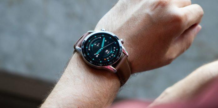 Huawei Watch GT2 en iyi akıllı saat ödülünü aldı