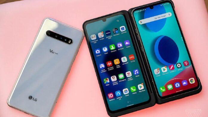 LG Mobile 'ın durumu hiç de iyi değil