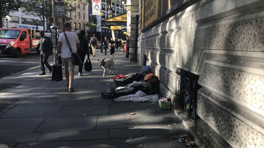Londra Belediye Başkanı: Londra'da binlerce kişi evsiz kalabilir