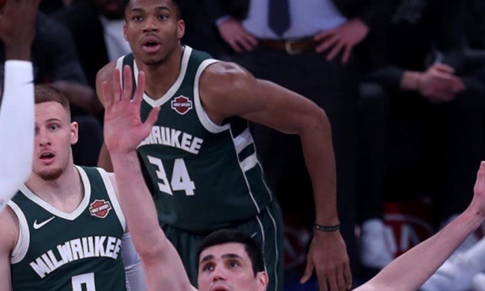 NBA'de tarihi boykot! Milwaukee Bucks maça çıkmadı