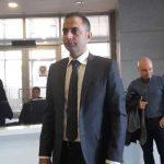 Murat Ağırel: Ailem yanımdayken yolumu kestiler