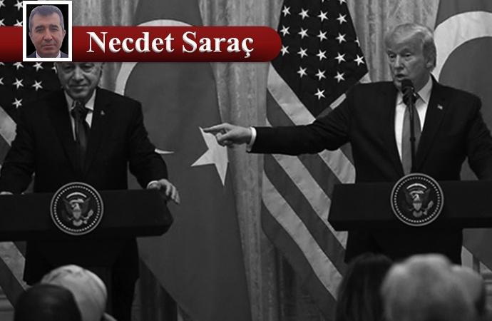 Dış mihrak ve Anti-Amerikancılık?