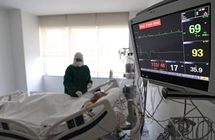 Hastanede yer olmadığı için evine gönderilen Covid-19 hastası yaşamını yitirdi