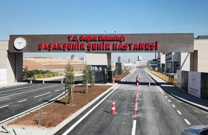 Sağlık Bakanlığı 11 şehir hastanesi için 6 ayda 3,2 milyar lira harcadı