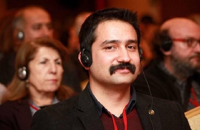 Ankara Tabip Odası'ndan Avukat Aytaç Ünsal için çağrı
