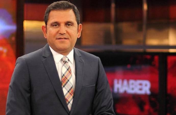 Fox TV çalışanı doğruladı: İşte Fatih Portakal'ın ayrılık nedeni