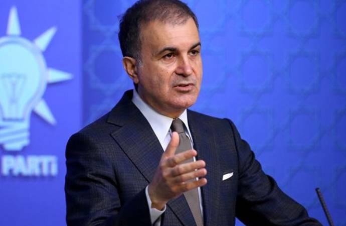AKP Sözcüsü Çelik'ten 'müjde' yorumu: Sevinmeyenler var