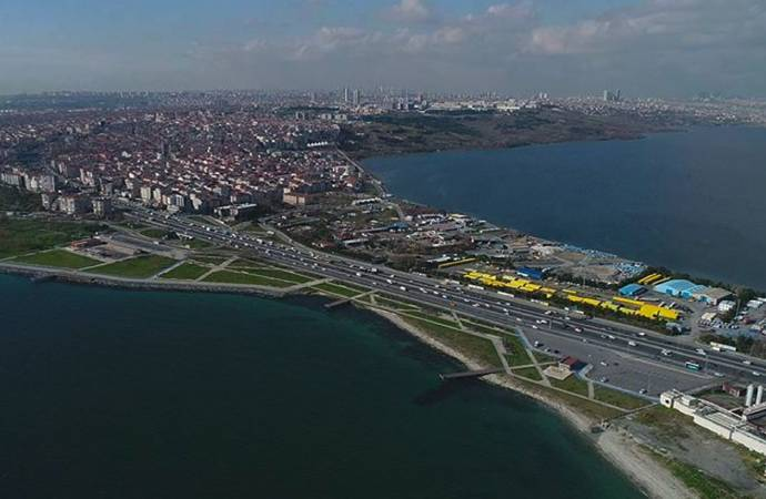 Araştırma: İstanbullular, 'Kanal İstanbul'a ne diyor?