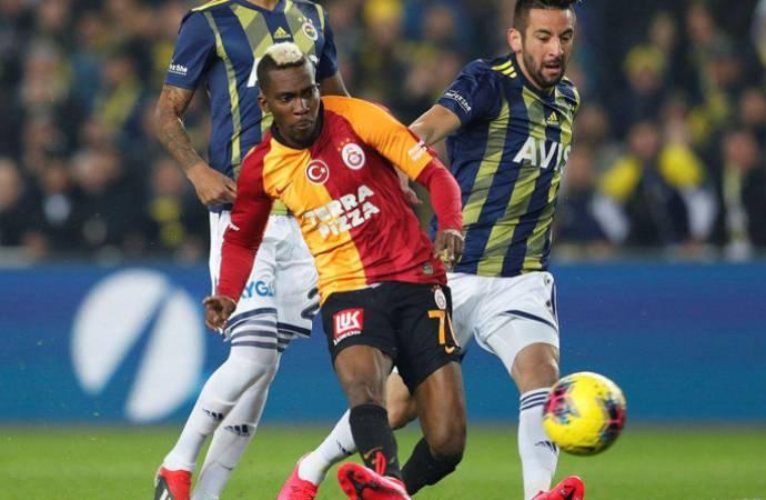 Fenerbahçe, Henry Onyekuru için harekete geçti