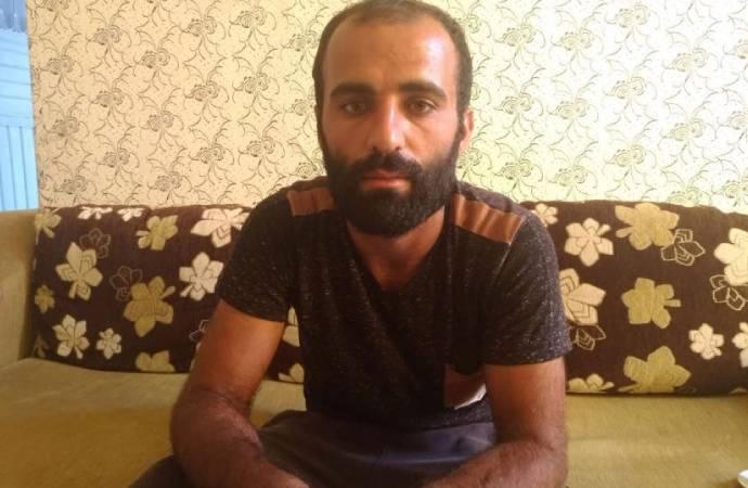 Polisten çocuğuna araba çarpan Suriyeli sığınmacıya: Şikayetçi olmazsan sana yardımcı olur