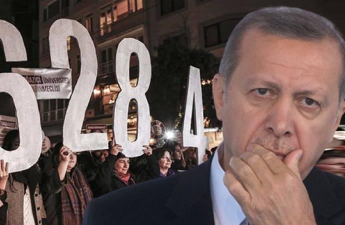 'Yeniden tartışmaya açmak tüm kadınlara tehdit': AKP MYK'da gündem İstanbul Sözleşmesi