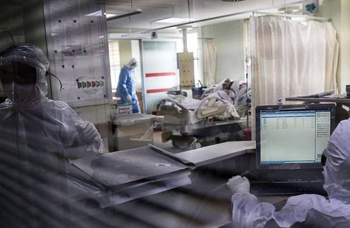 'Özel sağlık kurumları, ciroları azaldığı için Kovid-19 hastası bakmıyor'