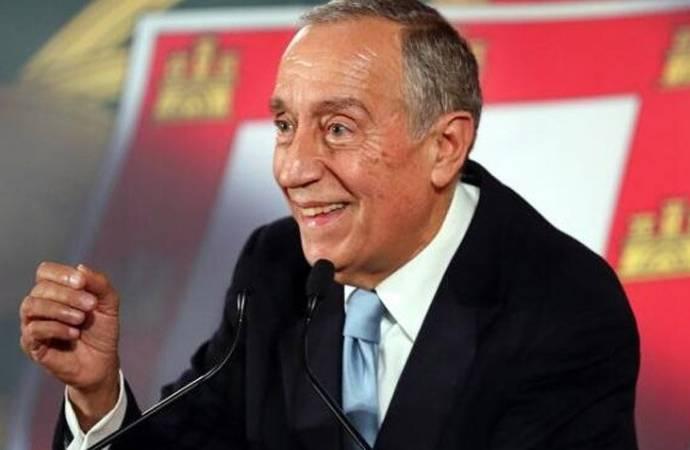 Portekiz Cumhurbaşkanı Marcelo Rebelo de Sousa, 2 kadının hayatını kurtardı!