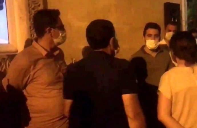 Uzman çavuş tecavüzüne uğradıktan sonra intihara sürüklenen İ. E., polis ablukası altında toprağa verildi