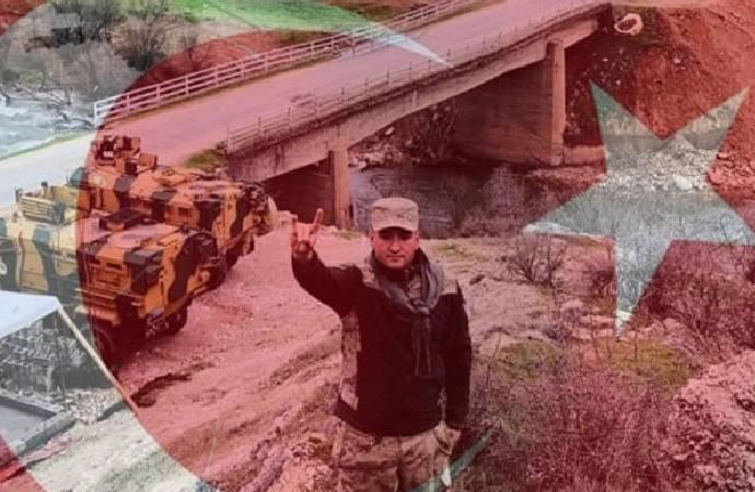 Öfke büyüyor: 'Musa Orhan'ı bayrağın arkasından alın tutuklayın'