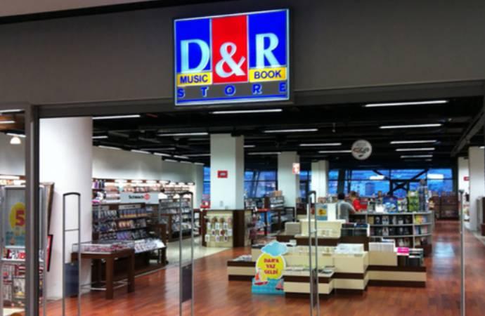 D&R, 'Kur'an kursundaki çocuk istismarının anlatıldığı kitaba sansür uyguluyor' iddiası