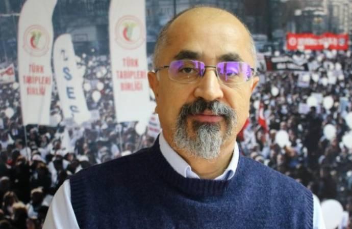 Ankara Tabip Odası'nın (ATO), yeni başkanı belli oldu