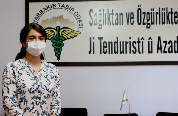 Diyarbakır Tabip Odası Başkanı: 3 gün test yapılmadı, kent adeta alarm veriyor