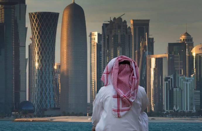Cumhurbaşkanlığı Katar Finans Merkezi'nde ofis açtı