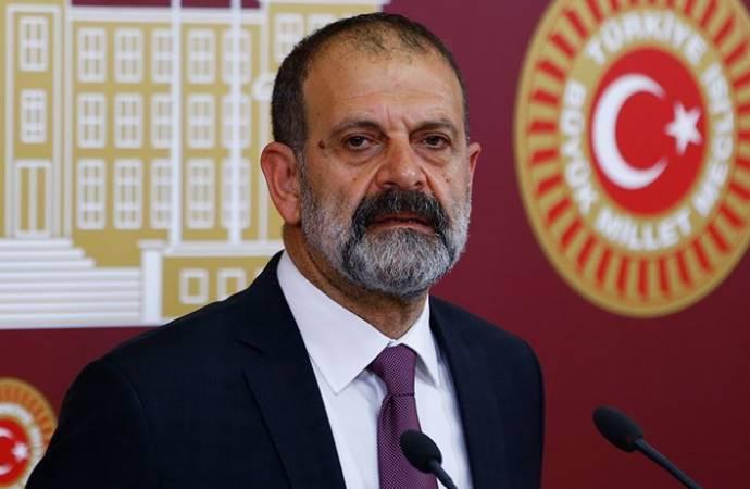 Tecavüzle suçlanan Mardin Milletvekili Tuma Çelik hakkında kesin karar pazartesi verilecek