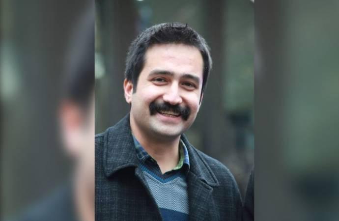 Ölüm orucundaki avukat Ünsal: Kapımın önünde döner yiyorlar