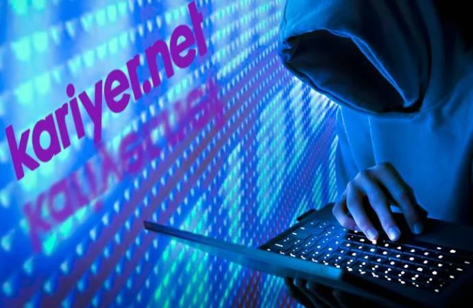 Kariyer.net'ten '50 bin kişinin verileri çalındı' iddialarına yalanlama
