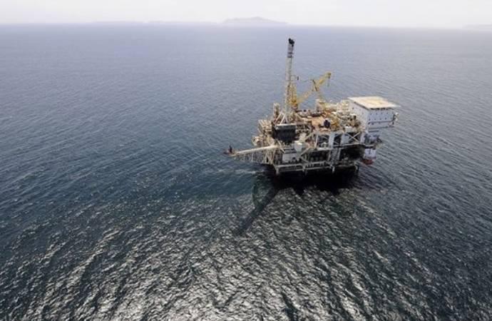 İşte doğalgazın bulunduğu yer!