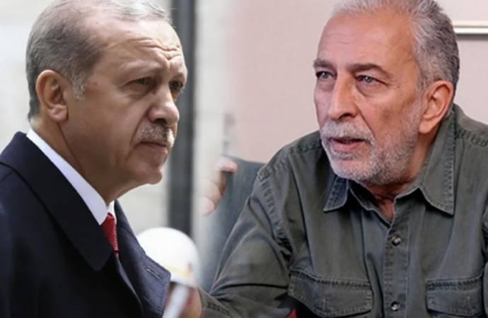 Çölaşan, Erdoğan'ın 'müjde'sini yazdı: Sabredemedim, saraydaki yakın dostlarımdan bilgi aldım!