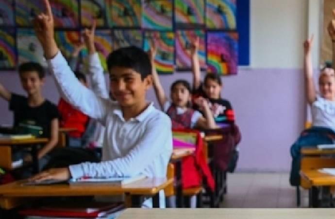 Milli Eğitim Bakanlığı'ndan 'özel okullar' açıklaması