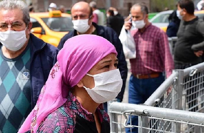 Sivas'ta evlerde gün, çocuk görme, kaynana bohçası, hasta ziyareti ve doğum günleri yasaklandı