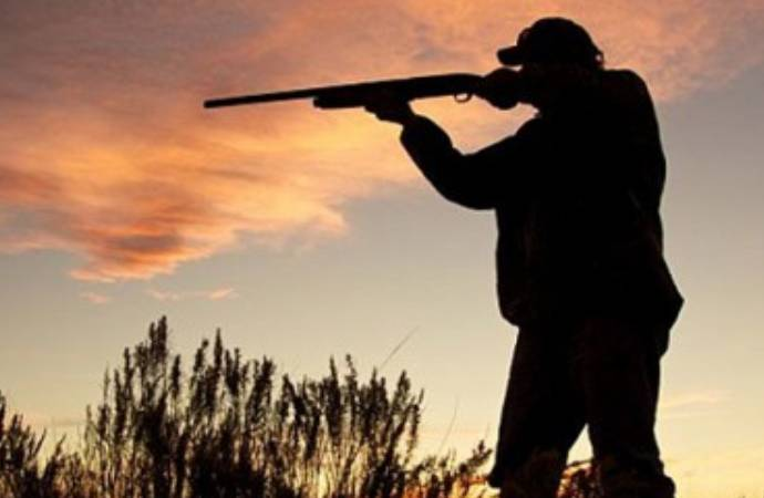 Sivil toplum örgütlerinden av iznine sert tepki: Cinayet sezonu başlıyor
