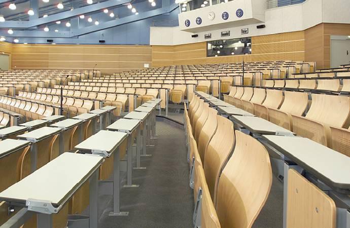 Üniversitelerde 143 bölüme en fazla 5 öğrenci yerleşti, 20'si boş kaldı