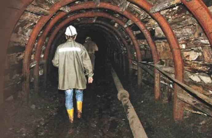 'Maden ocaklarındaki vaka sayısı artmasına rağmen üretim devam ediyor'