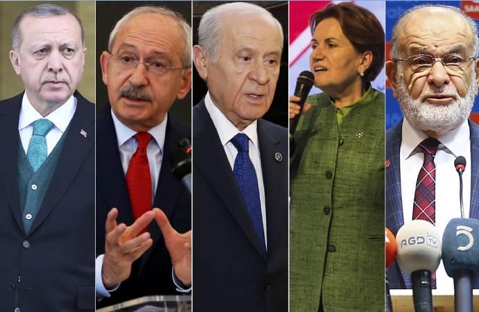 Liderlerden '30 Ağustos Zafer Bayramı' mesajları; kim, ne dedi?