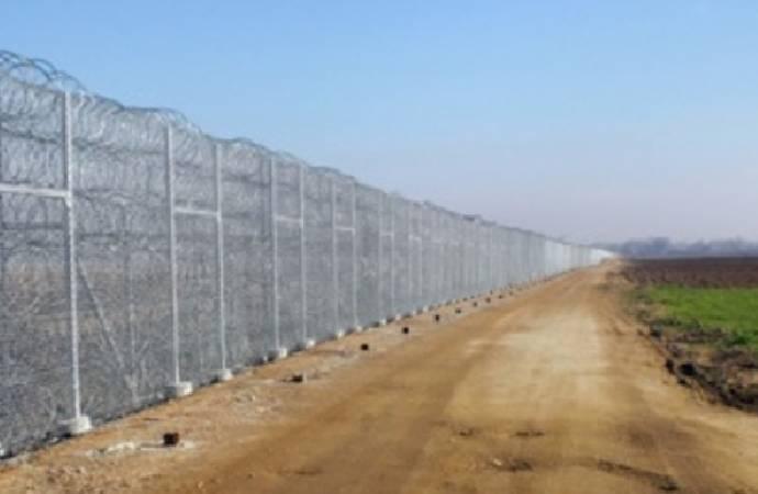 Yunanistan, Türkiye sınırlarındaki duvarları uzatacak