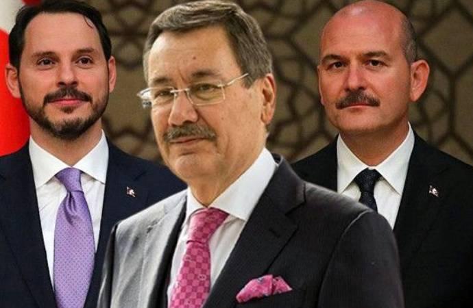 Melih Gökçek'ten AKP'yi karıştıracak paylaşım: Kel kafa çıldıracak şimdi