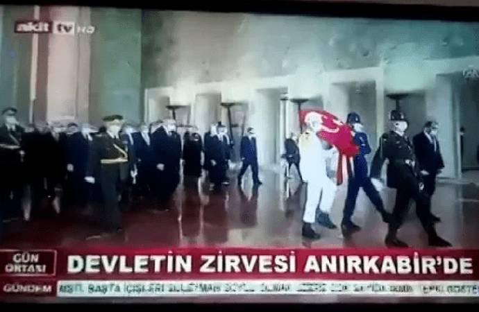 CHP'li RTÜK Üyesi Taşçı, Akit'in skandal başlığını şikayet etti