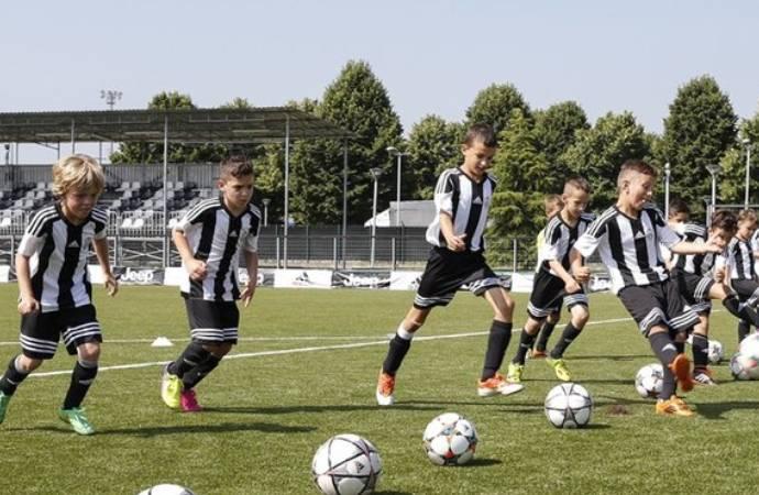 Juventus, genç yetenekler için Türkiye'ye geliyor