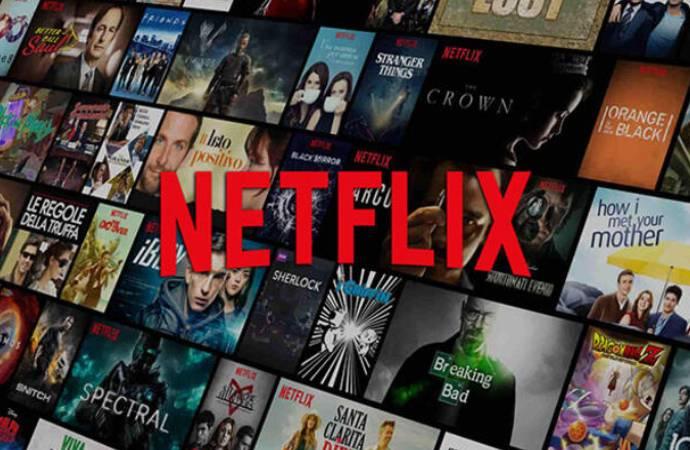 Netflix'te yeni dönem!