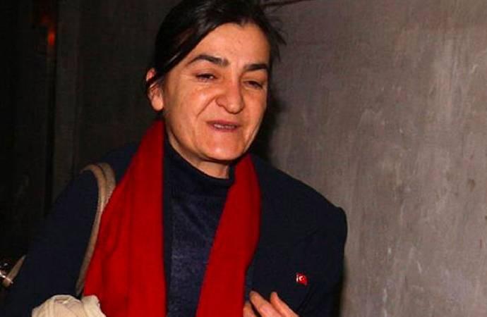 Müyesser Yıldız'ın tutukluluğu için sunulan 'skandal gerekçe' HSK'de