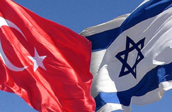 İsrail: Türkiye, Hamas üyelerine pasaport ve kimlik kartları verdi