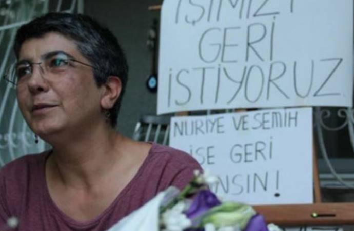 Acun Karadağ ve Yüksel eylemcileri tutuklandı