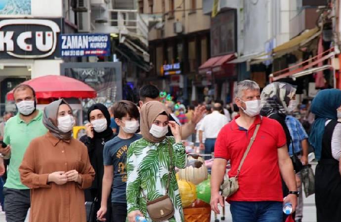 'Vaka sayısının hızla arttığı Ankara'da kapatılan hastaneler yeniden açılabilir'