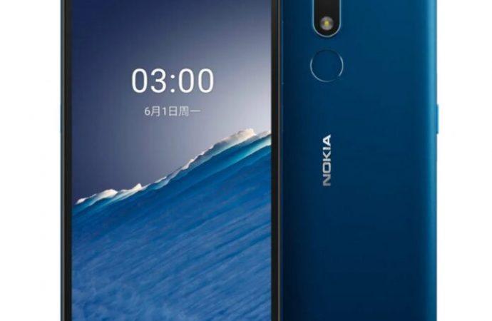 100 dolarlık telefon : Nokia C3